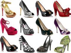 أحذية حريمى