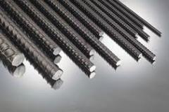 Alloyed cast iron
