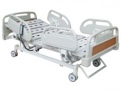 سرير المستشفيات