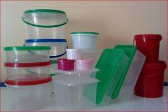عبوات بلاستيك
