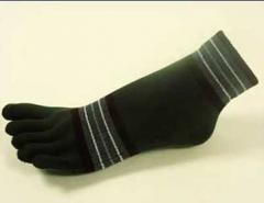 اجود الخامات المستخدمة فى صناعة الجوارب