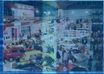 Exhibition equipment