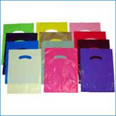 Standing packets (Doy-Pack like)