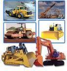 معدات البناء