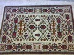 Bedside carpets