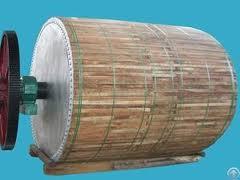 Industrial Cast Iron Dryer Cylinder