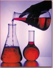مواد كيميائية مساعدة