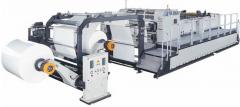 معدات صناعة الورق