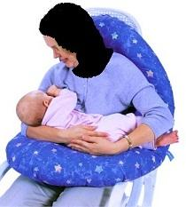 Goods for nursing mothers