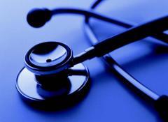السمَّاعــة الطبية