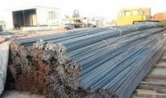 Iron and steel wire ropes