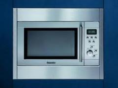 Utensils for microwave oven
