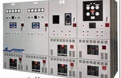 تصميم وتصنيع لوحات كهرباء عمومية