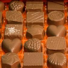 افضل انواع الشيكولاتة الباردة