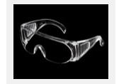 Cases for eyeglasses