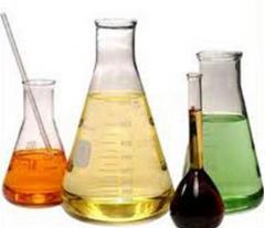 مواد كيميائية معالجة