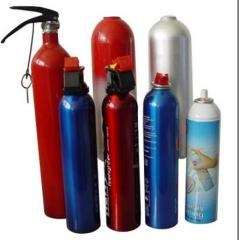 كيماويات اطفاء الحريق