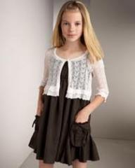 ملابس اطفال بناتى