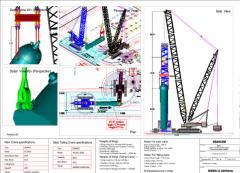 Cranes for rental