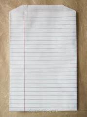 Basis of waxed paper