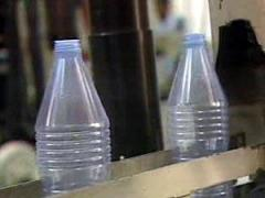 زجاجات مياه معدنيه