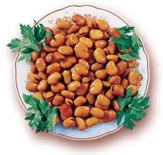 American beans