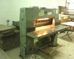Machines for digital printing