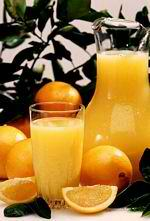 Juices Concentrated