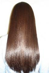 زيوت شعر