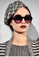 نظارت شمسية للنساء