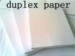 ورق دوبلكس