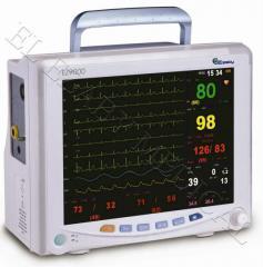 جهاز قياس رسم قلب