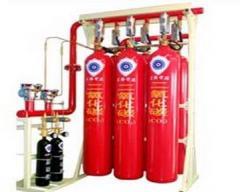 جهاز اطفاء الحريق