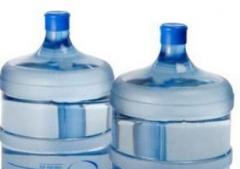 عبوات تعبئة المياه