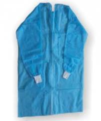 ملابس العمليات المعقمه