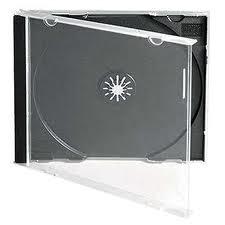 علب ال CD