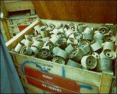 Rolled copper-nickel