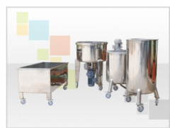 Accessories for mixers
