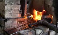 تصنيع زجاج