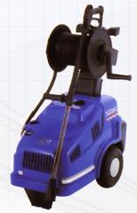 High Pressure Cleaner(Sibitec)