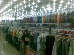 صناعة ملابس