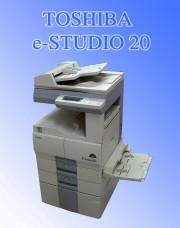Toshiba    e-studio 20