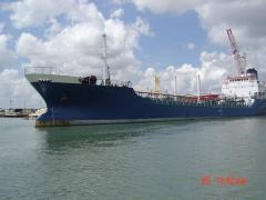 خدمات شحن بحرى