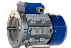 Motor oils for water equipment