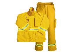 ملابس الحماية