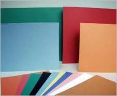 Cardboard binding