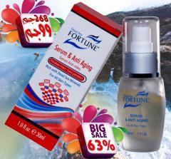 Cream-gel for the skin around the eyes