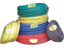 Brass wire (for electrical erosion machine)