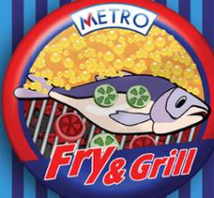 Aero grills