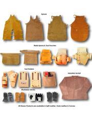 ملابس الامن الصناعى